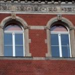 okna do zabytków ze zdobieniami ślemienia