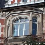 okna na wzór zabytkowych