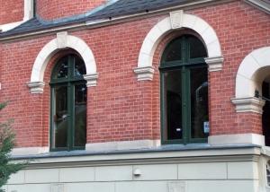 okna do zabytkowych budynków