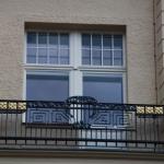 okno balkonowe skrzynkowe