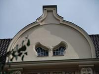 Okna krosnowe