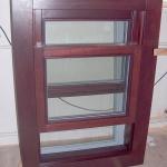 okno angielskie typu sash