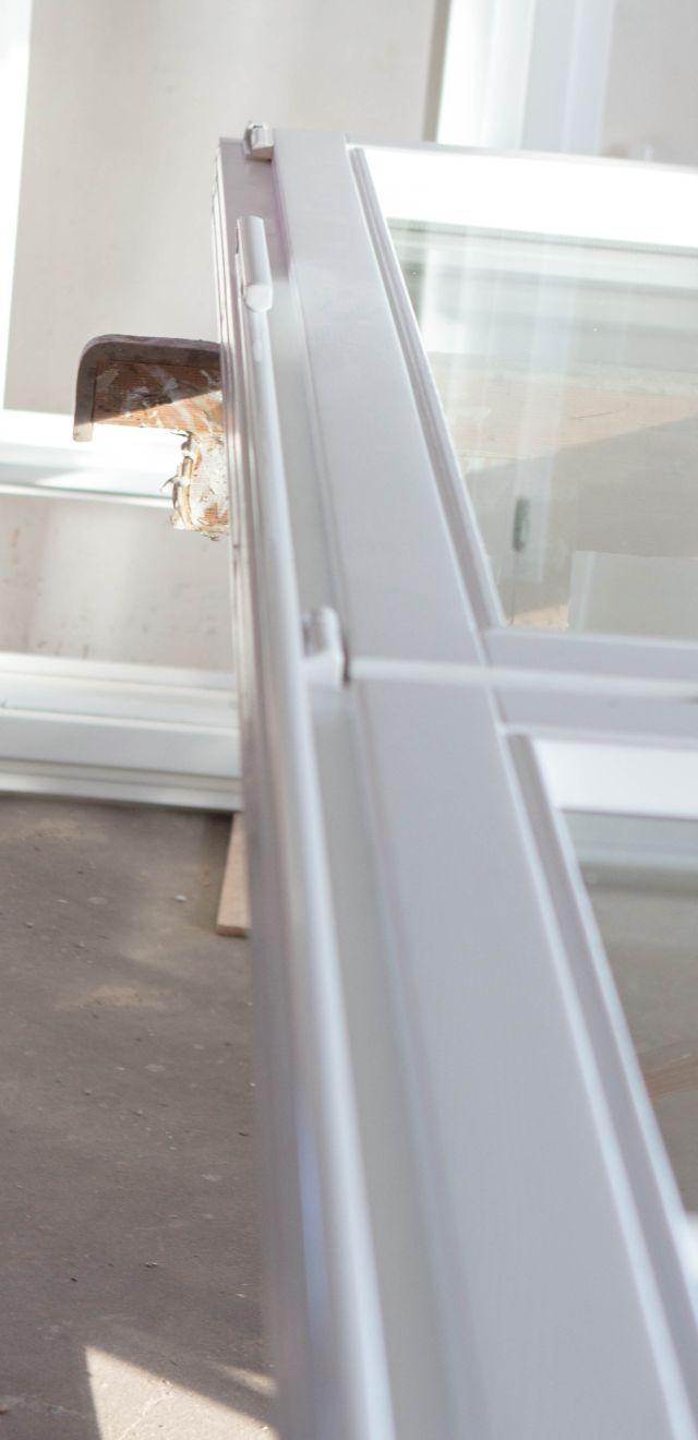uchylanie skrzyd a w wysokim oknie producent stolan okna ze szczecina. Black Bedroom Furniture Sets. Home Design Ideas